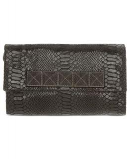 MICHAEL Michael Kors Handbag, Antonia Clutch   Handbags & Accessories