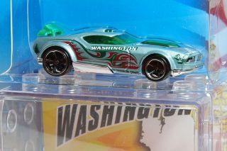 Hot Wheels Connect Cars Fast Fish Washington New