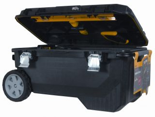 Stanley Hand Tools 032800R 30 Gallon FatMax Mobile Job Chest