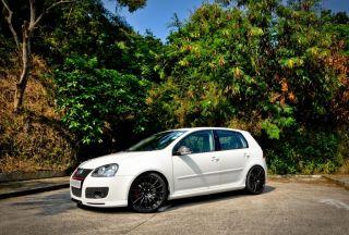 VMR 19 inch V709 Wheels Matte Black Volkswagen VW GTI Jetta Golf CC