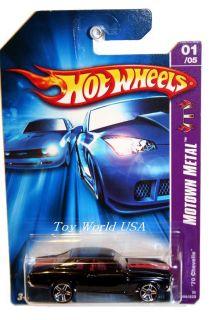 Hot Wheels 2006 Series mainline die cast vehicle. This item is on a