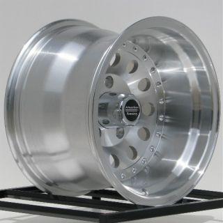 15 inch Wheels Rims Nissan Truck Toyota Pickup Chevy GMC Isuzu 6 Lug