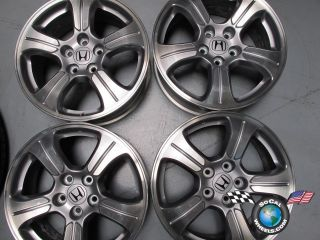 Honda Pilot Factory 18 Wheels OEM Rims 05 11 Odyssey 05 11 Ridgeline