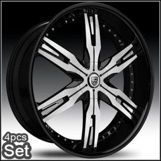 24 inch Land Range Rover Lexani Wheels Rims