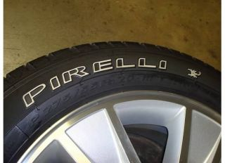 20 Ford F 150 Wheels Rims Tires Lariat XLT 09 11 10 F150 Expedition