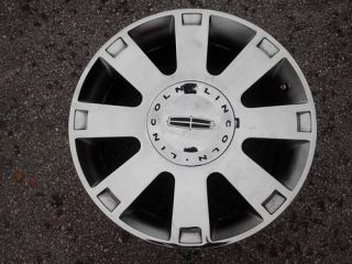 2003 2004 Lincoln Navigator Chrome 18 OEM Wheel, Rim (NO TIRE)