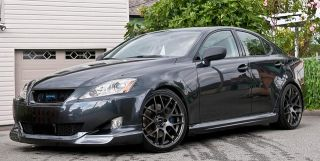 19 Avant Garde M310 Wheels Rims Lexus IS250 is350 Is F