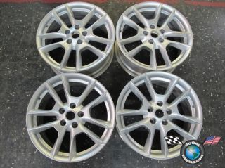 11 Nissan Maxima Factory 18 Wheels Altima Rims 6251 9N02CMB66