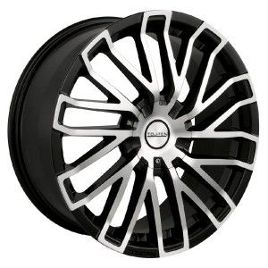 TR4 Black Wheels Rims 5x112 Audi TTS Q5 Crossfire 57 57s 62 62s