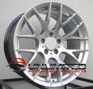 19 M Competition Style Wheels Rims Fit BMW E38 E65 7 Series 1995 2001