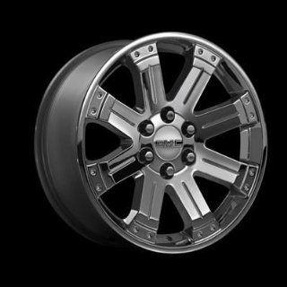 GM 17800929 20 Wheels CK928 Chrome Silverado Tahoe Cadillac Escalade