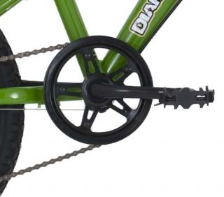 Diamondback Cobra 20 Jr Boys Mountain Bike (2011 Model 20 Inch Wheels