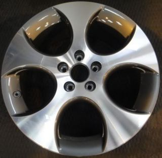 VW Golf MK5 GTI Detroit Alloy Wheel 1K0 601 025 AH