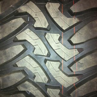 38x15 50R22 Fuel Mud Terrain Tire Mud Terrain Tire 38x15 5x22