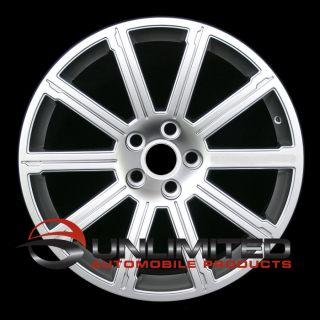 20 Range Rover Style Wheels Rims Fit Range Rover HSE Sport