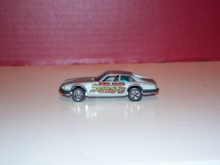 1978 Mattel Hot Wheels 2012 Jaguar XJS Mint Condition