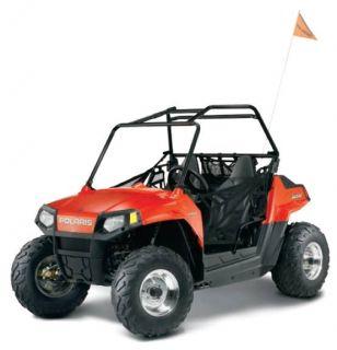 Polaris RZR 170 Wheel Kit
