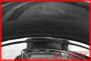 New 22 Chevy SS Super Sport Tahoe Silverado GMC Yukon Sierra Wheels