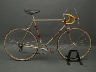 1976 Pinarello Special Early Décor 1st Gen Campagnolo Super Record