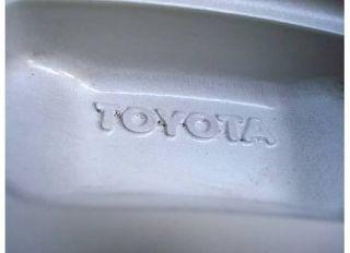 17 Toyota Camry Avalon Wheels Rims 2010 11 SE Tires Factory Sienna 10
