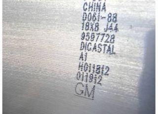 18 GMC Sierra 2500HD Wheels Rims Tires 11 12 Polished 2500 HD Sle