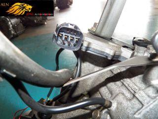 Mitsubishi Eclipse Talon 2 0L DOHC Turbo 7 Bolts AWD Automatic Trans