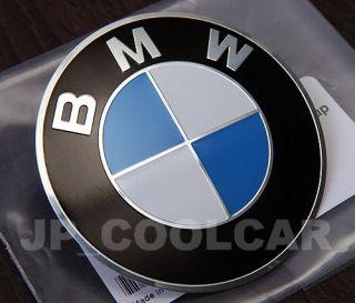 E46 E90 E91 E92 E93 M3 3 Series Wheel Center Cap Adhesive Emblem 70mm