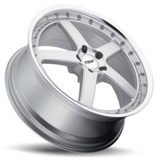 17 TSW Carthage Wheels Rims Fit Scion Fr s TC XD Toyota Matrix Celica