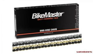 Ring 530 x 110 Link Heavy Duty BMO Rear Drive Chain for Harley