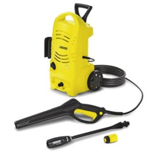 Karcher 1 600PSI 1 3 GPM Electric Pressure Washer K2 27