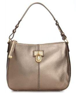 Calvin Klein Handbag, Modena Leather Demi Bag