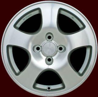 Acura Integra 1994 1995 15 Used Wheels Car Rims Parts Alloy