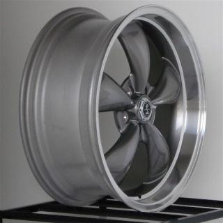 20 inch Torq Wheels Rims Chrysler Dodge Charger Magnum Chrager SRT
