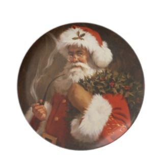 Tom Browning Spirit of Christmas Plate