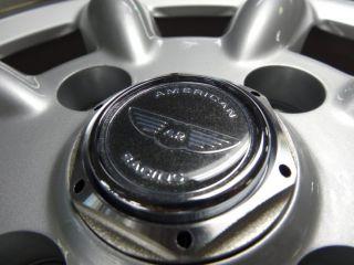 15x7 American Racing Old School Style Rims 4x110 Possible Gen 1 RX7