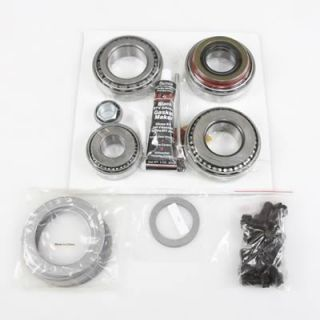 Motive Gear Master Ring and Pinion Installation Kit Ford 10 5