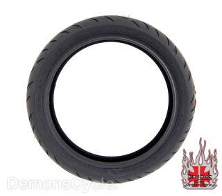 Front 18 130 Tire Avon Cobra Tires Wheel Rim Fit Harley