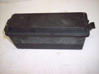 96 Polaris Storm 800 RMK SKS XCR XLT 600 Ultra Tool Box