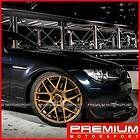 Wheels E46 M3 M5 Z4 Avant Garde M310 Concave Black Wheels Rims