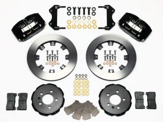 Wilwood Disc Brake Kit Front Audi TT Volkswagen Beetle Golf IV Jetta