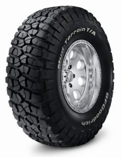 One 1 New LT285 75R16 126Q BFGoodrich Mud Terrain A T KM2 Tire