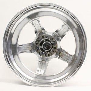 20 Gino Chrome Wheel Rim 497