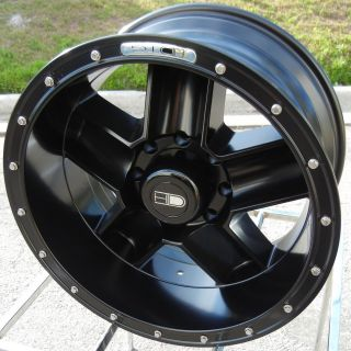 Hardline Dig Wheels Rims Lifted Ford F 150 Expedition Navigator
