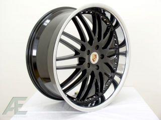 22 Porsche Wheels Rim Panamera 4S Turbo Cayenne S