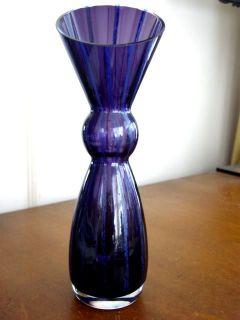 Rosenthal Studio Linie Mid Century Modern Vase Nice