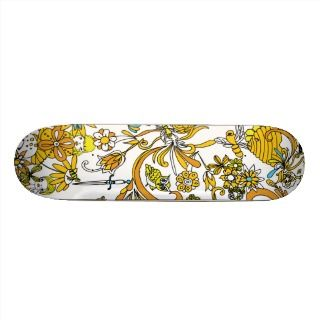 Sneak by Keren Richter Skate Boards
