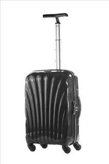 Samsonite Cosmolite Spinner Wheeled 20 Carry on Travel Luggage Bag