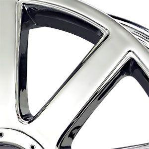 New 18X8 5 100/5 112 Replica Audi Rs4 131 Chrome Wheel/Rim