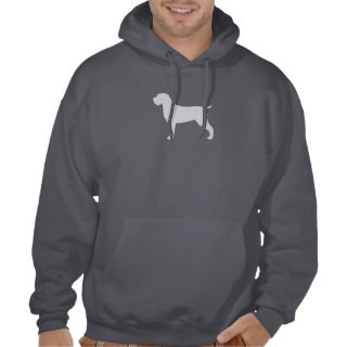 Wirehaired Pointing Griffon Sweatshirts