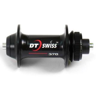DT Swiss 370 Front 6 Bolt Center Lock Disc Brake Mountain MTB Hub 32h